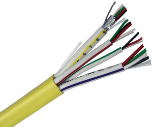 Access Control Cable 18/4 22/4 22/2 22/3 Shielded CMR