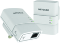 Netgear XAVB5221 500Mpbs Powerline Network Extender over Electrical System