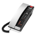 A2211 Single Line Contemporary Analog Petite Guestroom Telephone