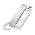 A2321 Two Line Contemporary Analog TrimStyle Guestroom Telephone