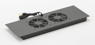 MINIRAQ Secure Series 10U Fan Tray