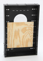 "MINIRAQ Secure Series Plywood Insert 16"" x 16"" x 3/4"""