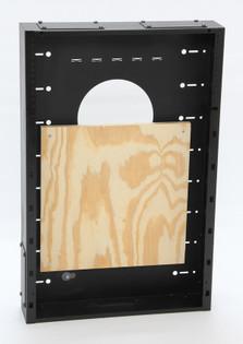 """MINIRAQ Secure Series Plywood Insert 16"""" x 16"""" x 3/4"""""""