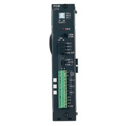 Bogen PCMCPU Central Processing Module for PCM2000 Zone Paging System
