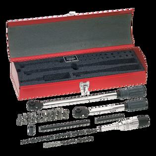 Master Electrcians Torque Tool Kit 25 Piece