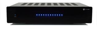 Current Audio 6 Zone 12 Channel D Force Amplifier