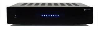 AMP870 Current Audio 4 Zone 8 Channel D Force Amplifier