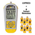 LVPRO3SR Low Voltage Speaker Coax Data Comprehensive Testing Tool Deluxe