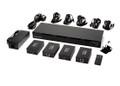 NEO:4 Professional HDBaseT Video Matrix Switch 4 70m Receivers P8-HDBT-L-FFMS44-22-KIT