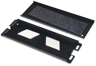 24 Fiber Aluminum Splice Tray FST-24A