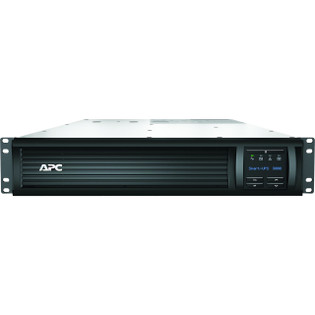 APC Smart UPS SMT3000RM2U 3000VA Rack Mountable UPS