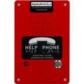 RCB2100RR Area of Refuge Call Box Remote Power Red 24V Power