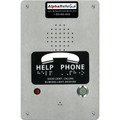 Stainless Steel Area of Refuge Call Box Remote Power RCB2100SR