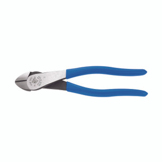 Klein 8'' Heavy Duty Diagonal Cutting Pliers D2000-48