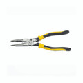 Klein All-Purpose Pliers with Crimper J207-8CR