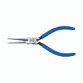 Klein 5'' Long Needle-Nose Pliers Extra Slim D335-51/2C