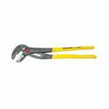 Klein 10'' Quick-Adjust Klaw Pump Pliers D504-10B