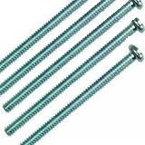 "1/4"" x 2 1/2 Screw 50 Pack"