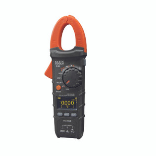 Klein 400A AC Auto-Ranging Digital Clamp Meter CL330