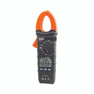Klein Digital Clamp Meter AC Auto-Ranging 400A CL110