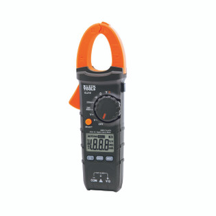 Klein Digital Clamp Meter AC Auto-Ranging Temp CL210
