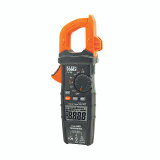 Klein Digital Clamp Meter AC Auto-Ranging LoZ CL700