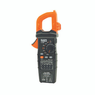Klein Digital Clamp Meter AC/DC Auto-Ranging CL800