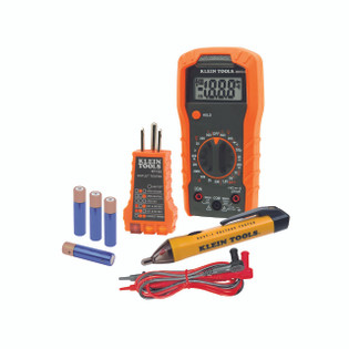 Klein Electrical Test Kit 69149