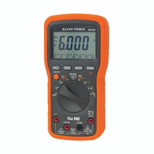 Klein Electrician's/HVAC TRMS Multimeter MM2300