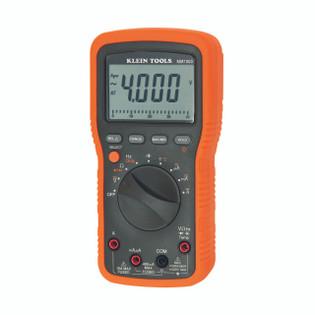 Klein Electricians Multimeter MM1000