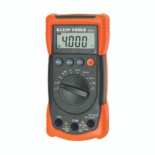 Klein Auto Ranging Multimeter MM200