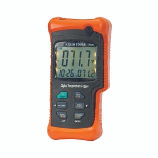 Klein Dual Input Temperature Logger DTL302