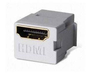 Keystone HDMI Insert