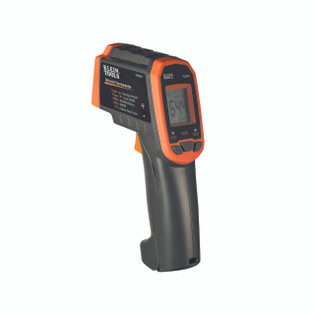 Klein 12:1 Infrared Thermometer Auto Scan IR2000A