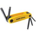 Klein Grip-It® Five Key Ball Hex Set - Inch 70571