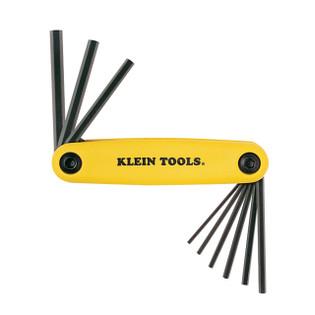 Klein Grip-It® Nine Key Hex Set 2 Positions 70574
