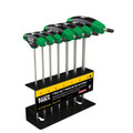 Klein 6'' Torx® T-Handle Set with Stand 7 Pc JTH67T