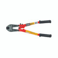 Klein 14'' Steel-Handle Bolt Cutter 63314