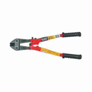 Klein 14'' Steel-Handle Bolt Cutter 63314