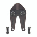 Klein Replacement Head for 24'' Bolt Cutter 63824