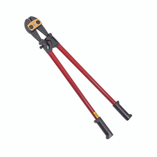 Klein 42'' Heavy Duty Steel-Handle Bolt Cutter 63542