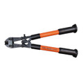 Klein 18-1/4'' Fiberglass Handle Bolt Cutter 63118