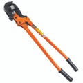 Klein Heavy Duty Ratcheting Bolt Cutter 63RBCHD