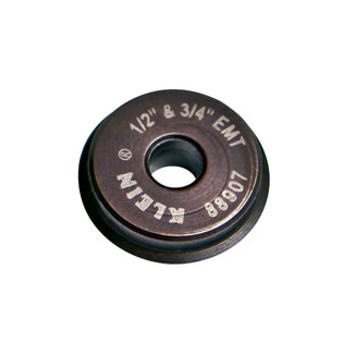 Klein 1/2'', 3/4'' EMT Replacement Scoring Wheel 88907