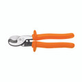 Klein Cable Cutter, Insulated, High Leverage 63050-INS