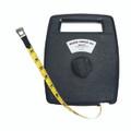 Klein 100' Woven Fiberglass Tape Case 946-100