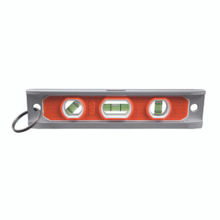 Klein Magnetic Torpedo Level with Tether Ring 9319RETT