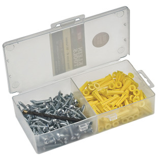 Klein Conical Anchor Kit 100 Anchors 53729