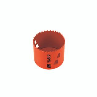 Klein Bi-Metal Hole Saw, 2-1/2'' 31940