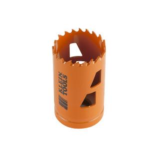 Klein Bi-Metal Hole Saw, 1-3/8'' 31922